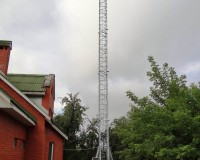 Теле2 Тула башня 30м
