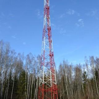 Уголковая башня
